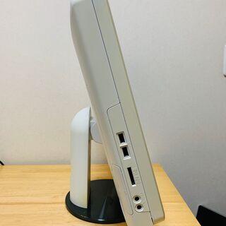 大画面タッチパネルフルHD23型本体一体型PC 富士通 ESPRIMO FH700/5AT Corei5/メモリ4GB/HDD500GB MicorosoftOffice付き - パソコン