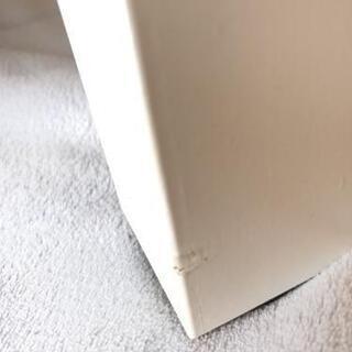 IKEA コーヒーテーブル, ホワイト 美品✨ − 埼玉県