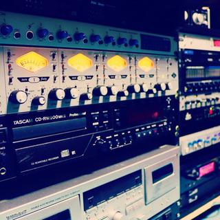 飯塚市近郊のミュージシャンの音源制作手伝います!