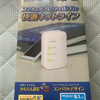 Wi-Fiルーター NEC  Aterm 300M bps…