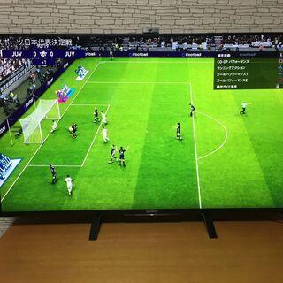 ソニー BRAVIA 4K液晶テレビ 49型 KD-49X8500Bの画像