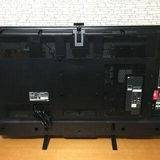 ソニー BRAVIA 4K液晶テレビ 49型 KD-49X8500B - 家電