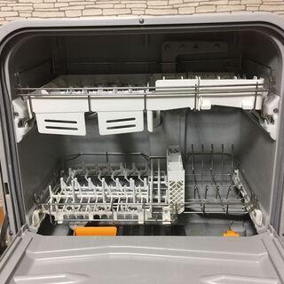 パナソニック食洗器 NP-TM9 - 家電