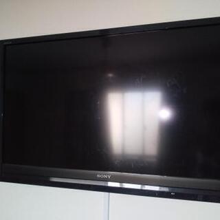 BRAVIA 40型テレビ KDL-40F1 ジャンク品 …