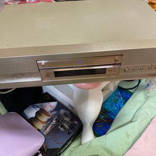 ジャンク パイオニアDVD SACDコンパチDV-S747A