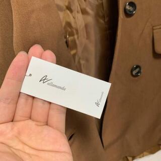 【新品未使用】INGNI コート おしゃれ 秋冬 トレンド - 売ります・あげます