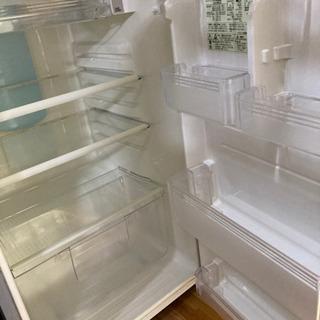 冷蔵庫 清掃済動作確認済 現地引取り【大垣新町】 − 岐阜県