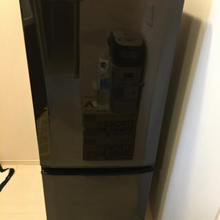 ②値下げしました!三菱 冷蔵庫 8,000円で売ります!の画像