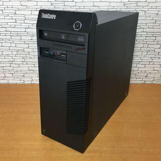 Lenovo ThinkCentre タワー型 10BDCT01ww