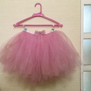 ハロウィン 衣装 手作り スカート 子供用
