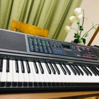 電子楽器 CASIO