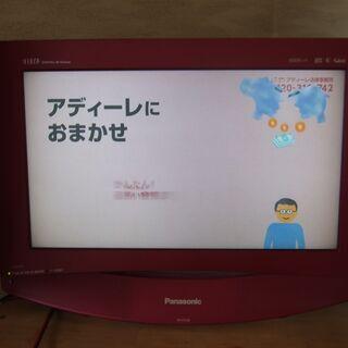 パナソニック VIERA TH-17LX8-R8号線沿い(TV本...