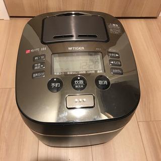 タイガー圧力IH炊飯ジャー 5号