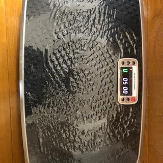 アルインコ 3D振動マシーン BALANCE WAVE