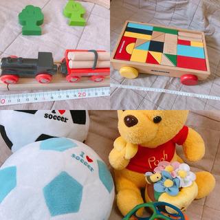 おもちゃ色々