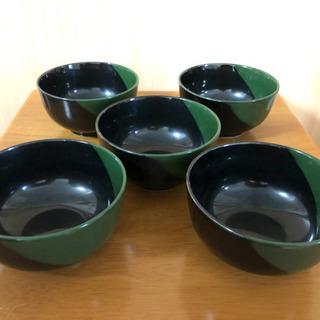 [13]汁椀 小鉢 5客セット