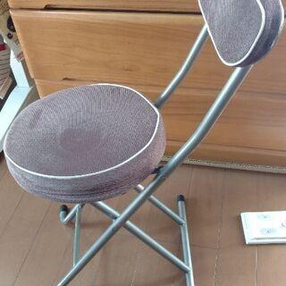 ■無料■ 折り畳み椅子 パイプ椅子