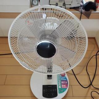【取引決定しました】扇風機お渡しします