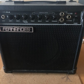 FERNANDES FA-15 ジャンク