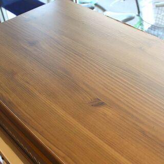 北大前! 札幌 引取 テレビ台 デザイン家具 収納付き 扉付き 木製 AVボード 小型 おしゃれ − 北海道