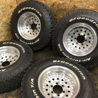 【BFGoodrich All-Terrain 31X10.50...