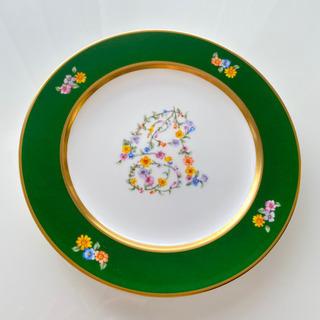 【美品】ヴァレンティノ ガラヴァーニ デザート皿