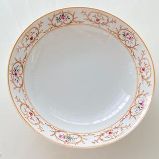 【レア美品】ディオール バロッコ dior 深皿