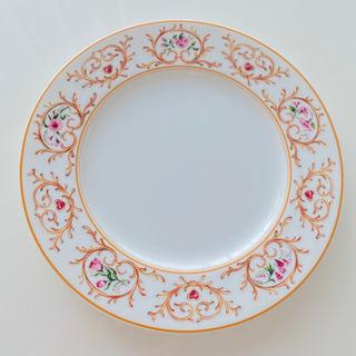 【レア美品】ディオール バロッコ プレート皿