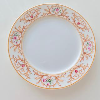 【レア美品】ディオール バロッコ デザート皿×5枚