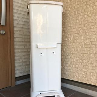 ニトリ 2段ペールBOX ゴミ箱