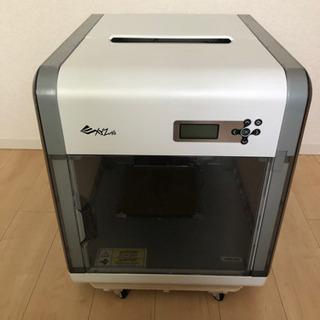 3Dプリンターda Vinci1.0ジャンク
