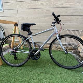 SCHWINN sporterra クロスバイク