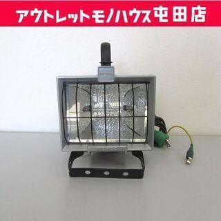 2014年製 投光器 日動工業 HS-500D-5ME 100V...