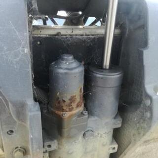 ドライブ船チルトモーター修理と船外機チルトモーター修理