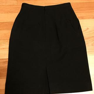FACE MIX フォーマル スカート ポケットあり