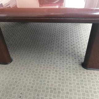 【あげます】テーブル