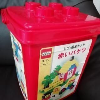 レゴ 箱のみ