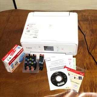 プリンター Canon PIXUS T SE6330 White