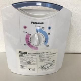 ⭐️未使用Panasonic 2014年製布団乾燥機 FD-F0...