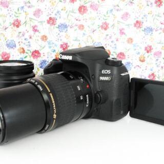 ★全国発送対応★【大人気!】キャノン Canon EOS 900...