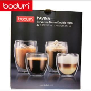 9011 展示品 bodum pavina ボダムバヴィール ダ...