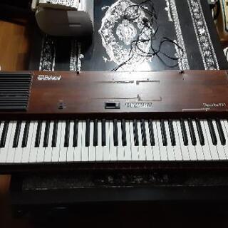 Roland 電子ピアノ - 越前市