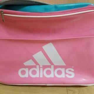 【ネット決済】adidas スポーツバッグ