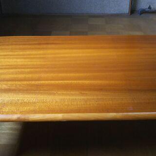 継ぎ足テーブル