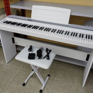 中古品 KORG/コルグ 電子ピアノ SP-170S 2014年...