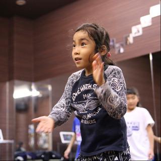 東大和でダンスしよう!!