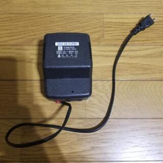 110V→220V 変圧器