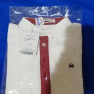 ファミリア シャツ長袖 120cm  familiar