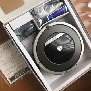 8万iRobot Roomba 870アイロボットルンバ