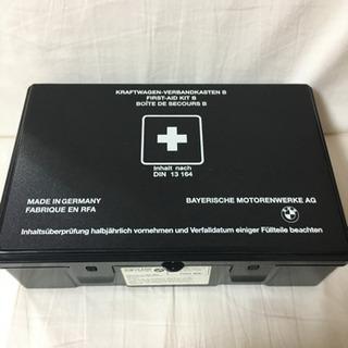 BMW 純正救急箱